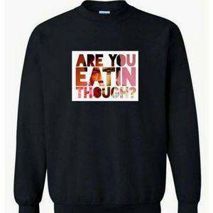 Childish Gambino Shirt Black Gambino Sweatshirt